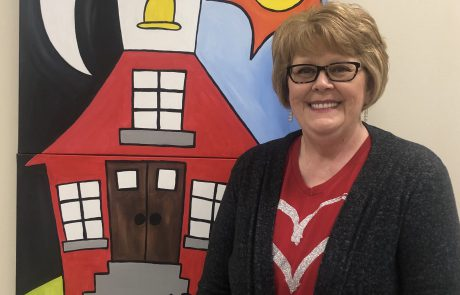 The Employee of the Month for January is Mrs. Karen Willard. According to co-workers, Mrs. Karen always goes above and beyond to help in any situation and does many things for our school to make it run efficiently from behind the scenes.