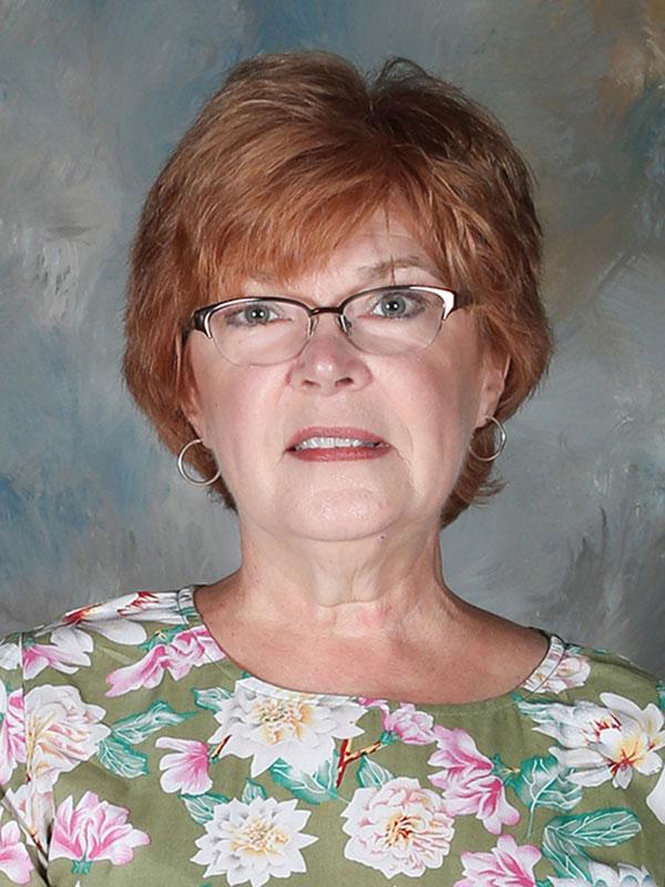 Sandra Sumner