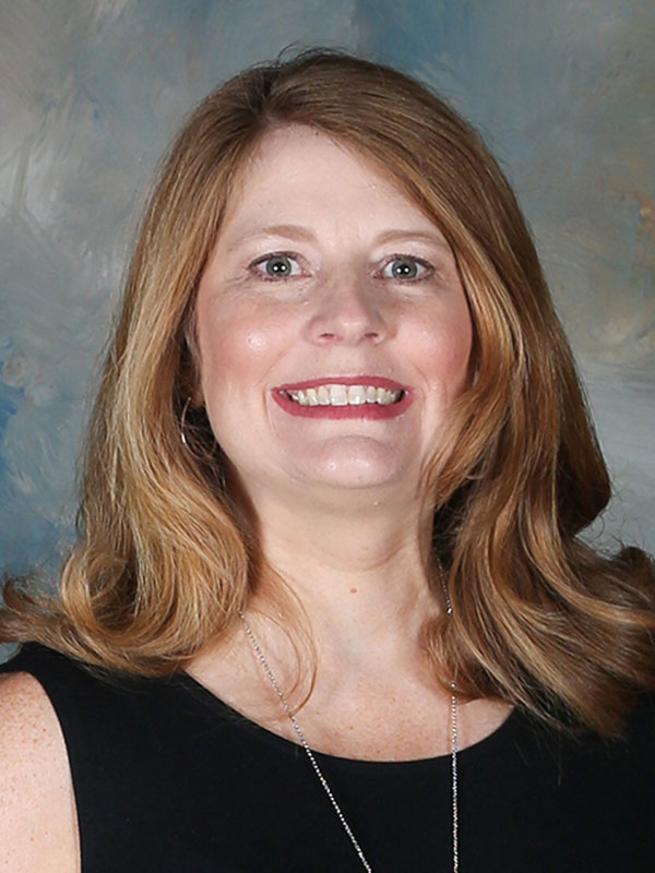 Teresa Robbins