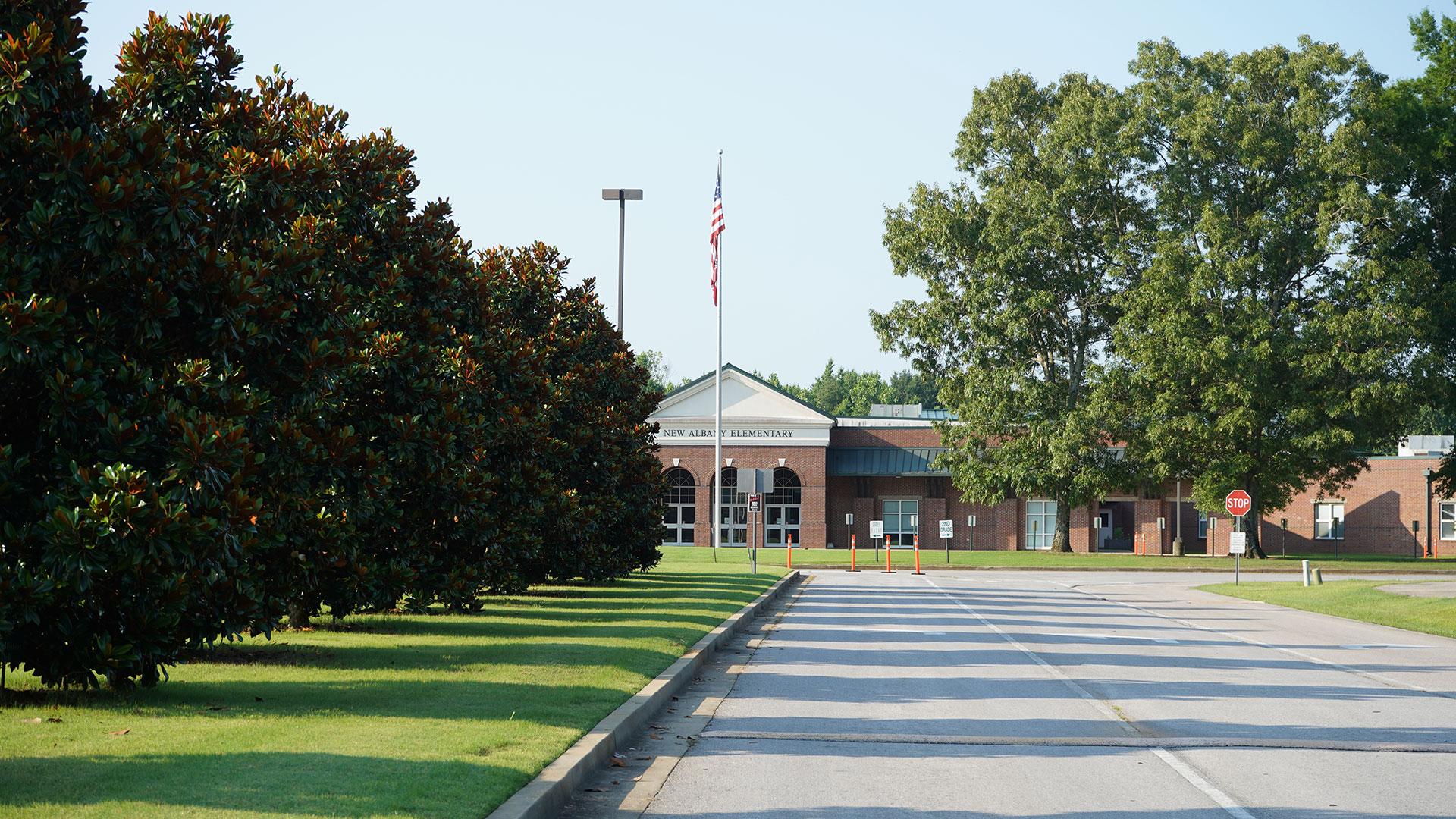 New Albany Elementary