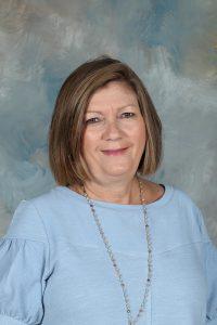 Tammie Dodds
