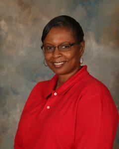 Cynthia Parks