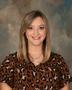 Madison Wilson