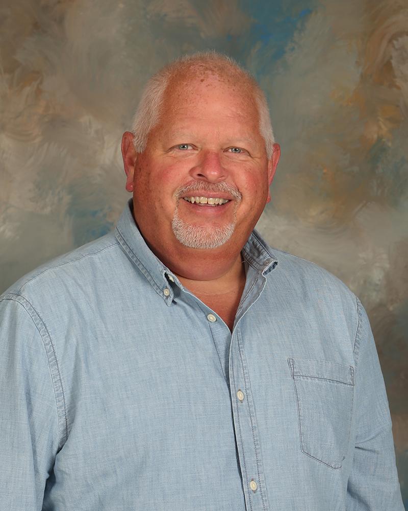 Glen Reeder